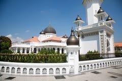 Arabische Moschee stockfotos