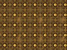 Arabische Ornamenten Royalty-vrije Stock Afbeeldingen