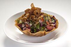 Arabische salade Stock Foto