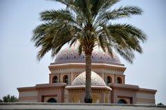 Arabische schoonheid Stock Afbeelding