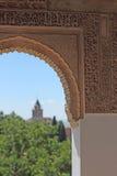 Arabische Träume lizenzfreies stockfoto