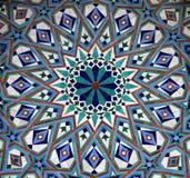 Arabische Verzierung Lizenzfreie Stockfotografie