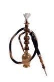 Arabische watre-pijp Stock Foto