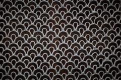 Arabischer islamischer Muster-Hintergrund der Moschee in Ägypten Stockbilder