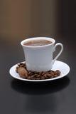 Arabischer Kaffee stockbild