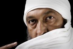 Arabischer Mann Lizenzfreie Stockbilder