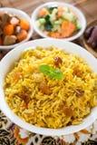Arabischer Reis Lizenzfreies Stockfoto