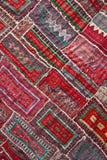 Arabischer Teppich Stockbilder