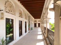 Arabisches Haus 2 Stockfotografie