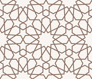 Arabisches Muster Lizenzfreie Stockfotos