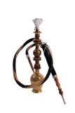 Arabisches Watrerohr Stockfoto