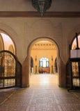 arabisk arkitektur Royaltyfri Fotografi