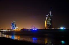 Arabisk Burj Al Fotografering för Bildbyråer
