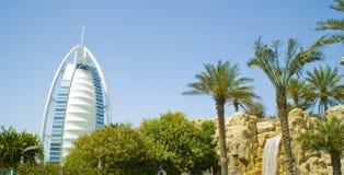 arabisk burj dubai för al