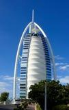 arabisk burj dubai uae för al Fotografering för Bildbyråer