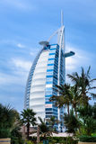 arabisk burj dubai uae för al Arkivbilder