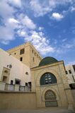 arabisk gata arkivfoton