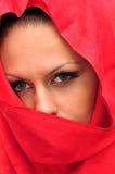 arabisk hemlighet Royaltyfri Fotografi