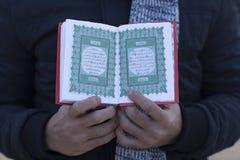 Arabisk islamisk egytian man Arkivbilder
