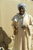 arabisk man Arkivfoton
