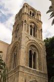 Arabisk norman arkitektur royaltyfri bild