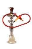 arabisk rökning för hookahrørsheesha Arkivbild