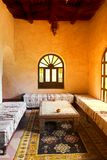arabisk utgångspunkt Arkivbilder