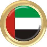 arabiska emirates stock illustrationer