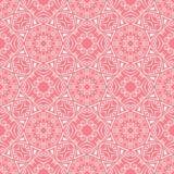 Arabiska islamisk indisk sömlös modell Arkivfoto
