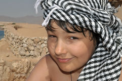 arabiskt Royaltyfria Bilder