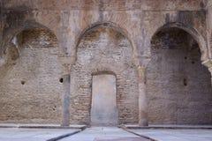 arabiskt bad Arkivbilder