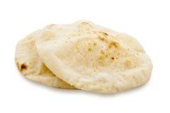 arabiskt bröd Fotografering för Bildbyråer
