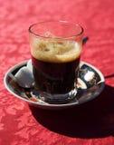 arabiskt kaffe Royaltyfri Foto