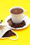 arabiskt kaffe Royaltyfria Foton