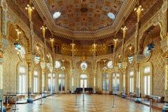 Arabiskt rum Royaltyfria Foton
