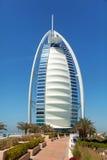 Arabo di Al di Burj, Doubai Fotografie Stock Libere da Diritti