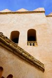 arabska architektury Obrazy Royalty Free