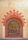 Arabska dekoracja Zdjęcie Royalty Free