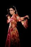 arabska kobieta Obraz Royalty Free