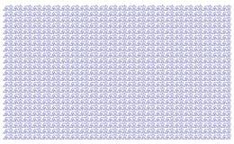 Arabski abstrakcjonistyczny tło geometria święta Odizolowywający na białym tle również zwrócić corel ilustracji wektora EPS10 Ozd royalty ilustracja