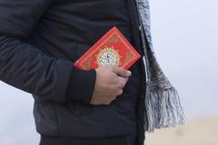 Arabski Islamski egytian mężczyzna Obrazy Royalty Free