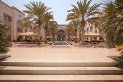 arabski luksus Zdjęcia Stock