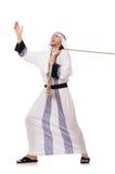 Arabski mężczyzna Obraz Royalty Free