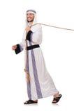 Arabski mężczyzna Zdjęcie Stock