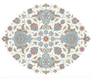 arabski ornament Zdjęcie Stock