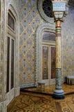 Arabski pokój przy Palacio da Bolsa Fotografia Stock