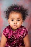 Arabski potomka dziecko Zdjęcia Royalty Free