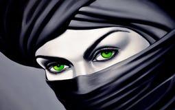 arabskie kobiety Fotografia Stock