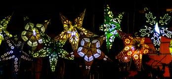 arabskie lampy Obrazy Royalty Free