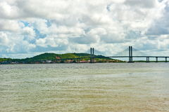 Aracaju - Сержипи Стоковое Изображение